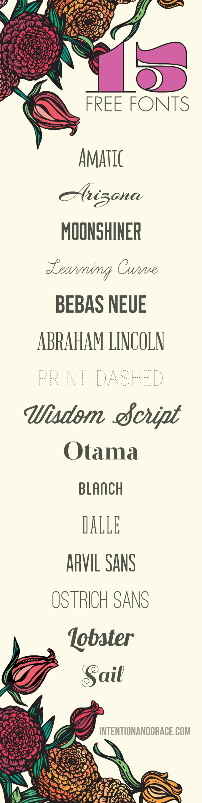 Top-Free-Fonts