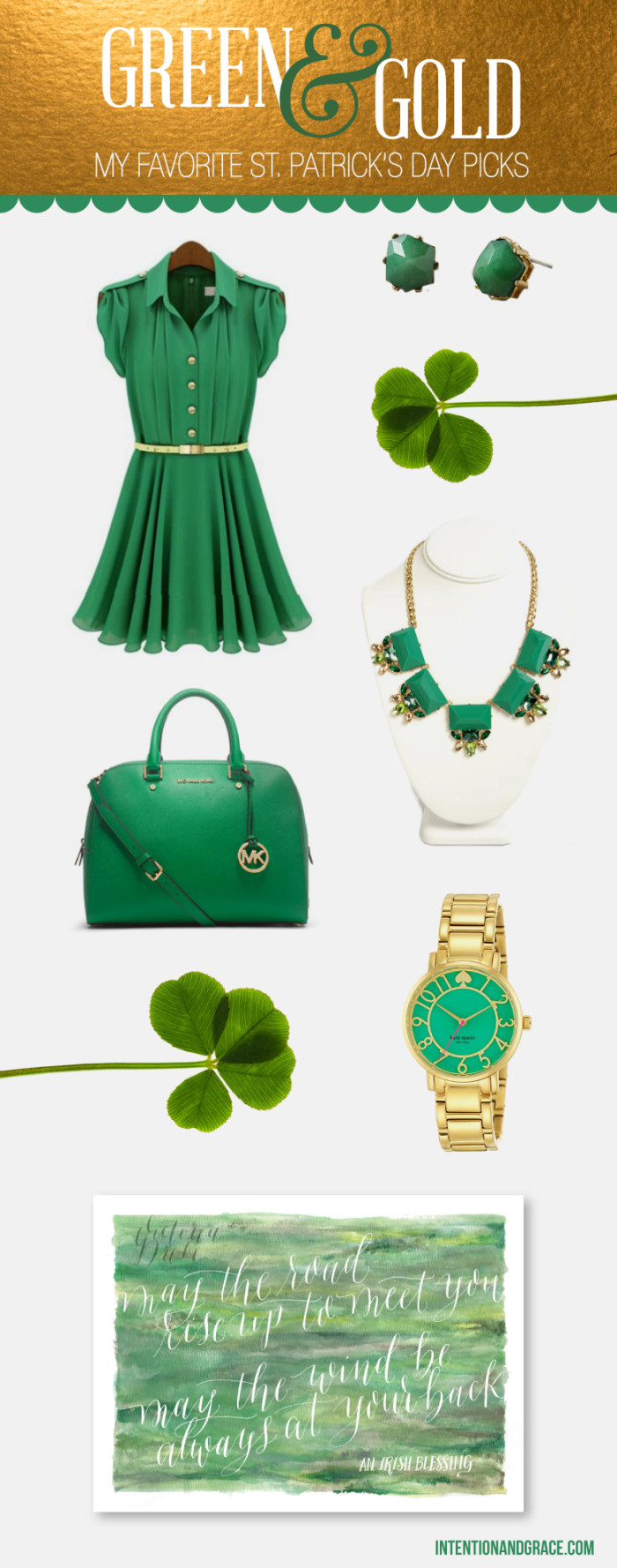 St-Patricks-Day-Green-Gold-Accessories-Intention_Grace