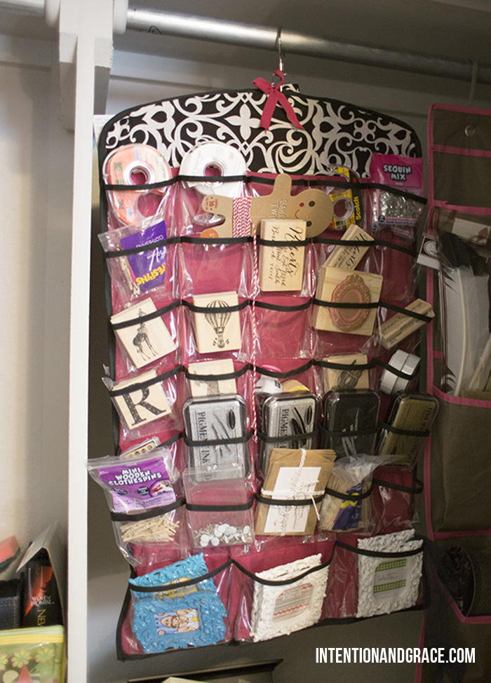 Knick nack storage solution ideas