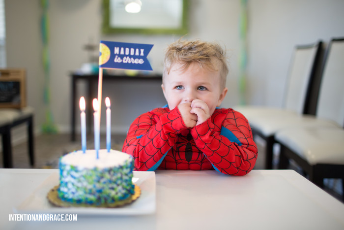 Spider_Man_Birthday_Cake