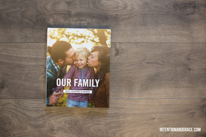 Adoption Family Profile Book 2
